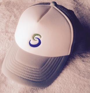 サンワアイ帽子